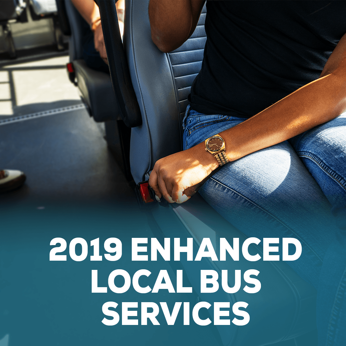 Newsletter graphic_June 2018 Enhanced local bus services